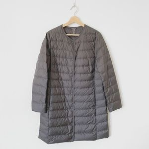 Uniqlo Jackets Amp Coats Ultra Light Down Poshmark